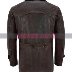 get now world war 2 leather jacket