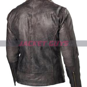 mens motorcycle leather jacket get now