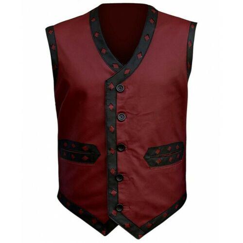 warriors movie vest
