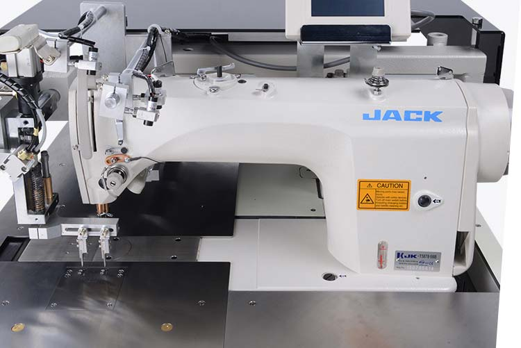 JACK Automatic Machine JK-T5878