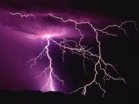 Thunder and Lightning Storm  Jack Flacco