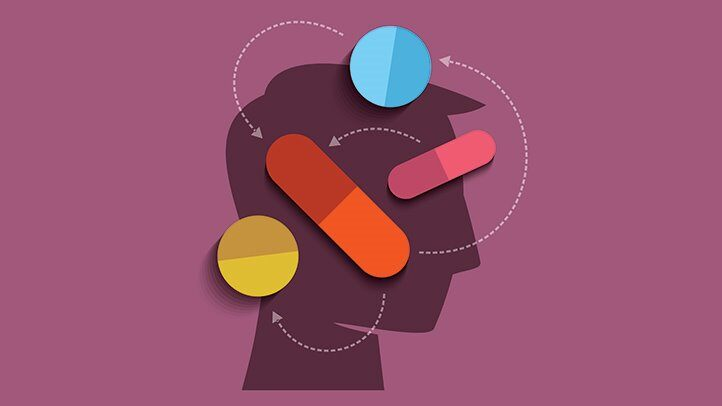 Aggressive approach to medication for MS patients