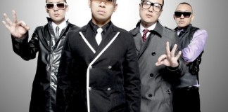 far east movement fly like a G6