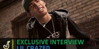 Lil Crazed Interview with Jackfroot.com