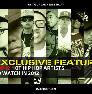 jackfroot rappers asian artists
