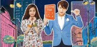 5 steps of love vietnamese movie