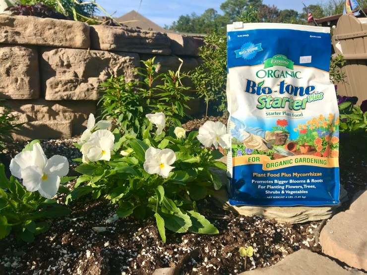 Bio-Tone Starter Plus- Starter Fertilizer