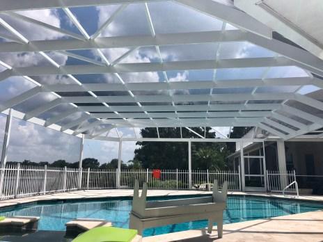 Jack Hall Jr's Pool Enclosures