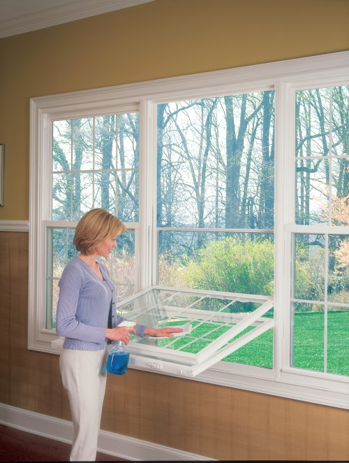 Jack Hall Jr's Replacement Windows