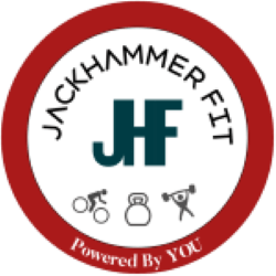 JackHammer Fit