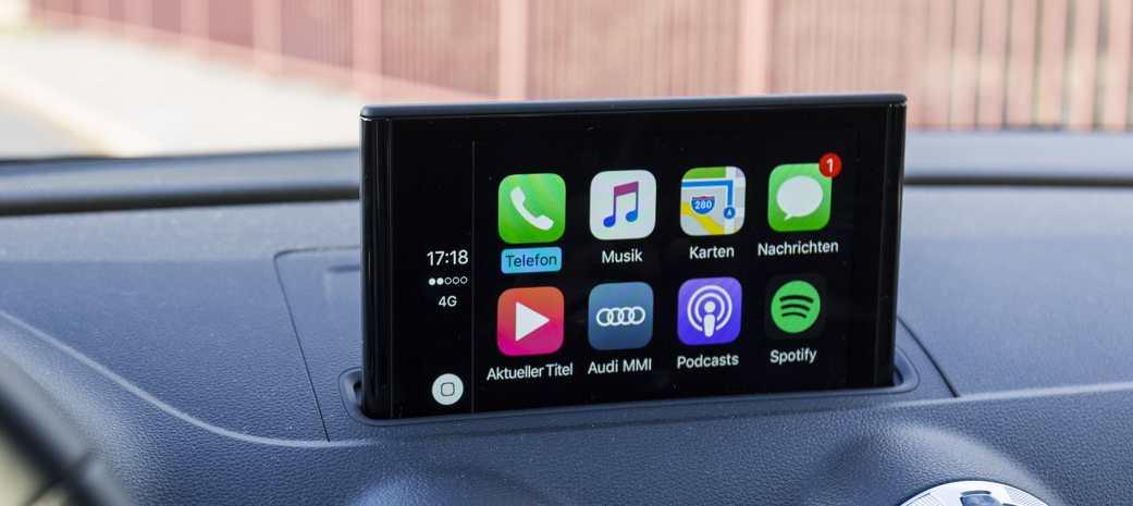 How To Turn Off Apple CarPlay