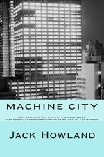 Machine City cover