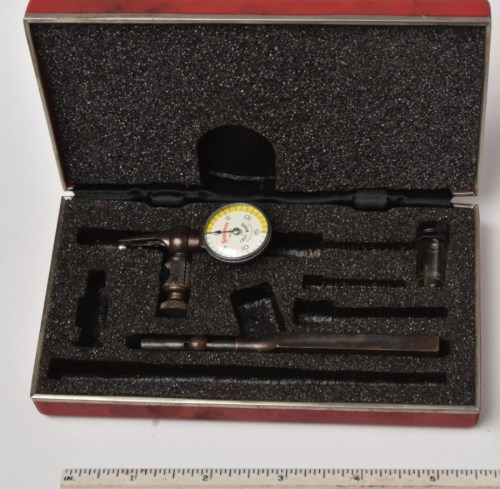small resolution of sold 12 300mm mitutoyo dial calipers 505 645 50 nice working condition 85 00 shipped
