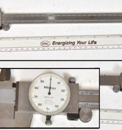 sold starrett 124 2 to 12 id micrometer nice condition box exterior is dirty 95 00 shipped [ 1200 x 717 Pixel ]