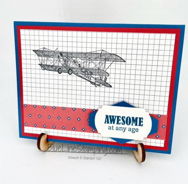 stampin' up!, soar confidently, itty bitty birthday, well suited, jackie beers
