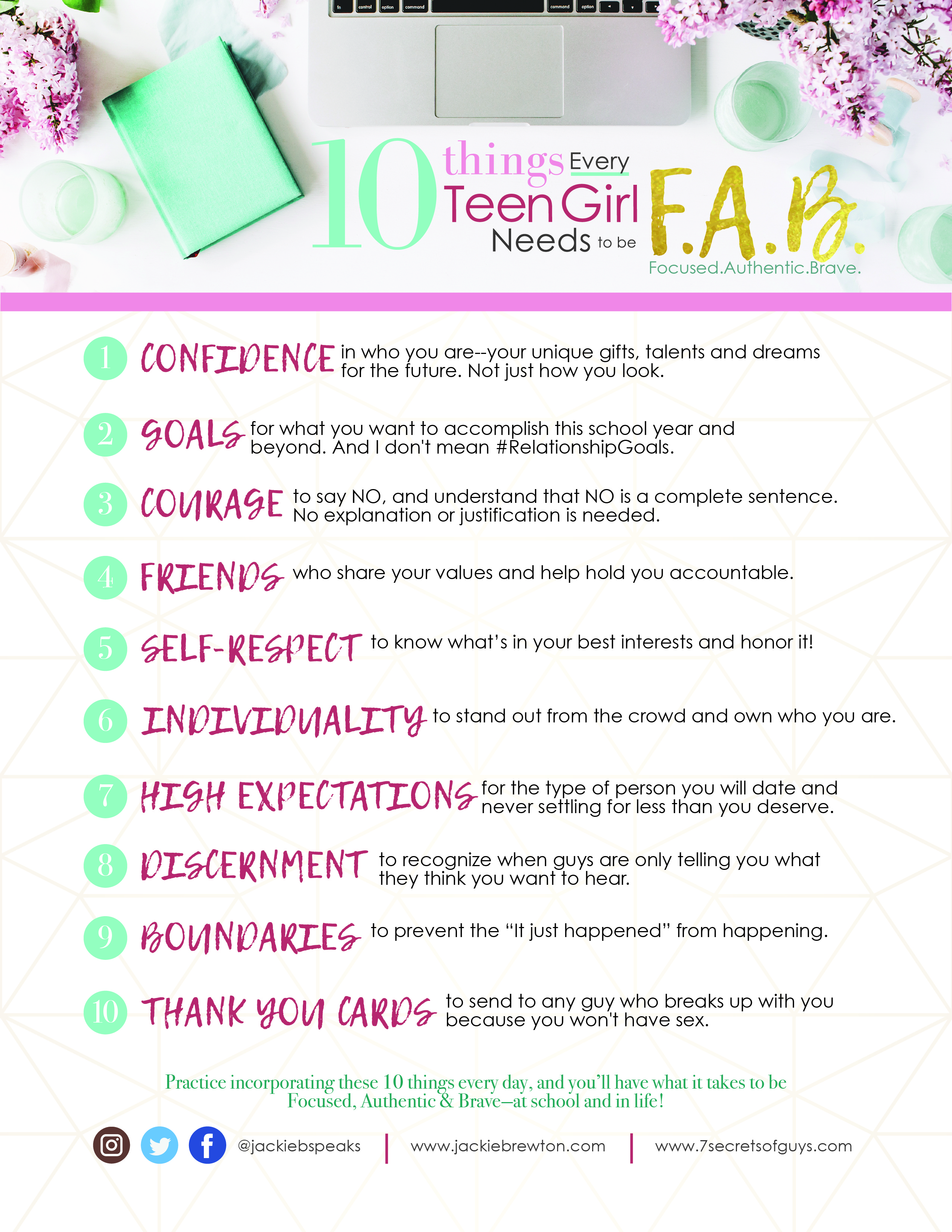 10 Things Every Girl Needs For Back2school You Won T Find