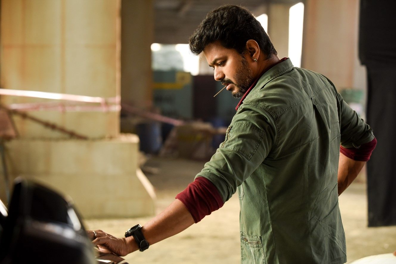 Ultra Hd Desktop Wallpapers Sarkar Movie Stills Jackiecinemas