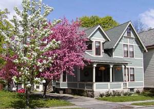 Restored Victorian Cottage