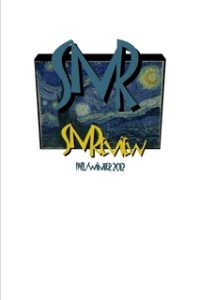 Cover of SNR, 2012