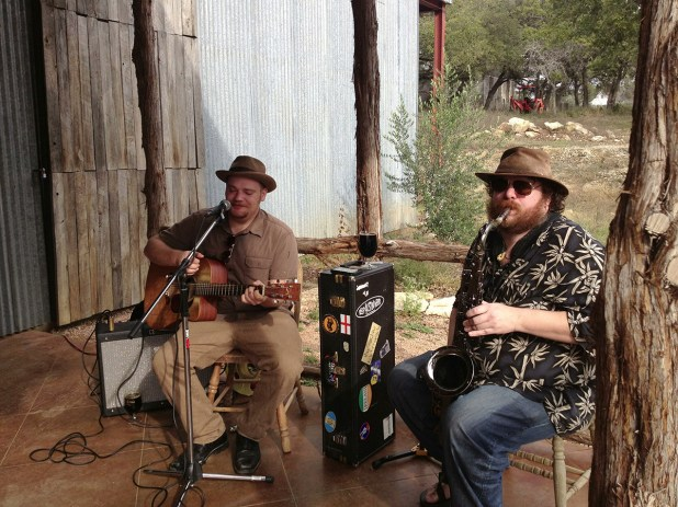 Jake Levinson Band