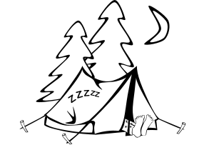 Gerald_G_Sleeping_in_a_tent_2