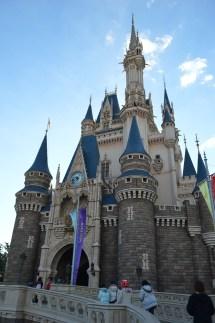 Tokyo Days Disneyland Eyes Unclouded