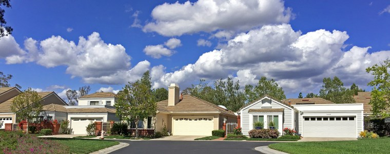Homes in Over 55 Communities and Neighborhoods in Orange County Just Listed
