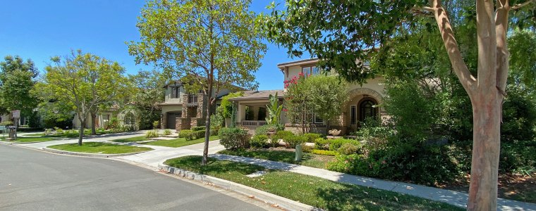 Ladera Ranch Homes for Sale in Orange County