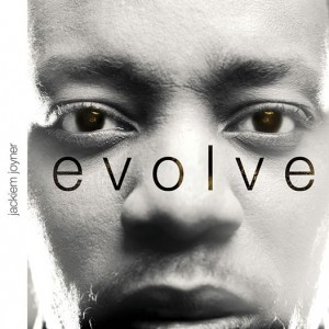 Evolve_Album cover