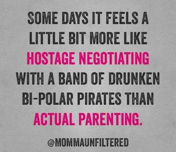 Hostage Negotiating