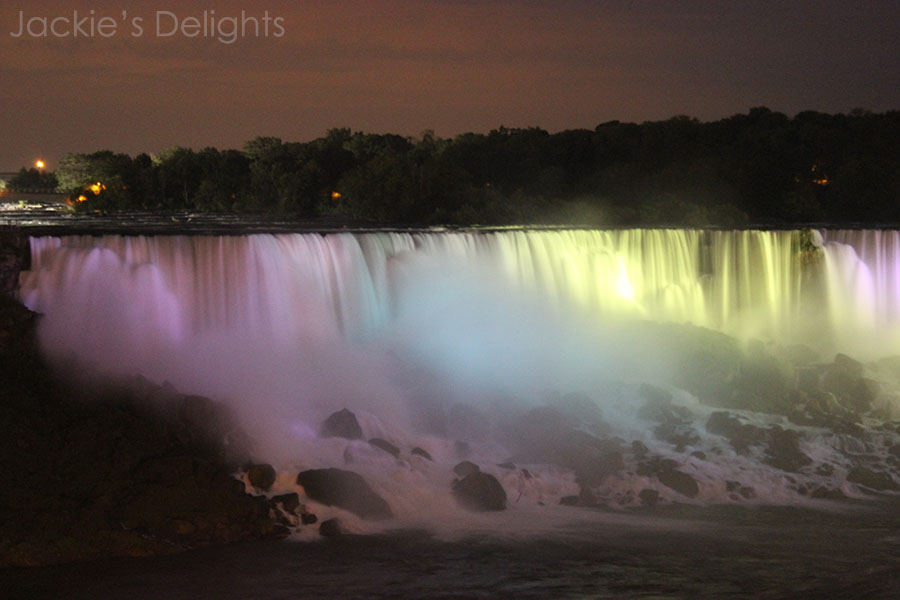 Restaurants That Are Open Late In Niagara Falls
