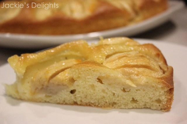 apple cake.8