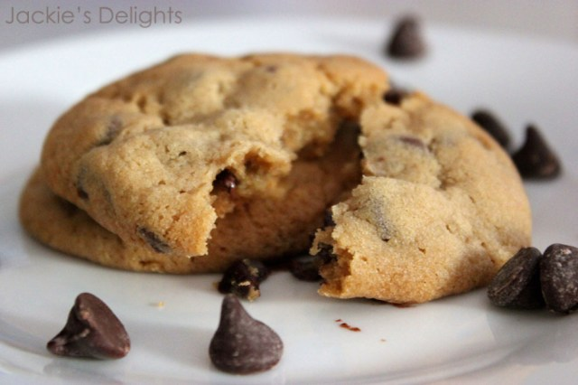 chocolate chip cookies.6
