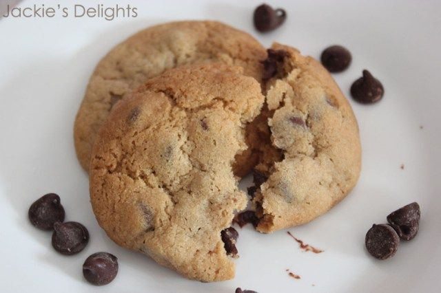 chocolate chip cookies.7