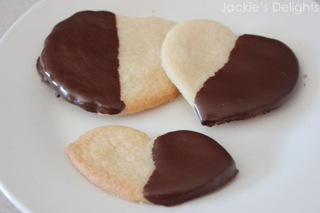 chocolate dipped shortbread.2