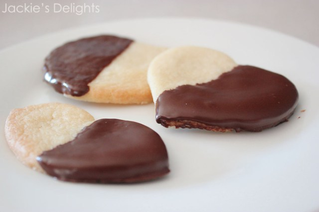 chocolate dipped shortbread.3