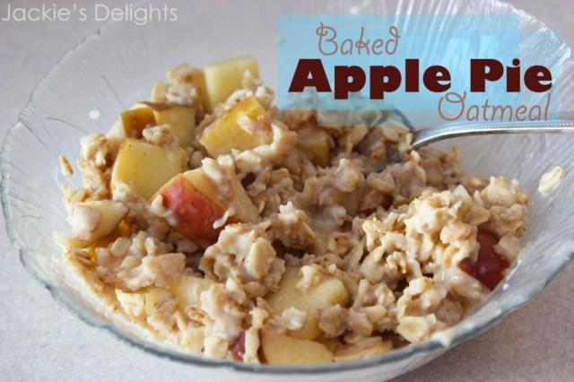 apple pie oatmeal.4