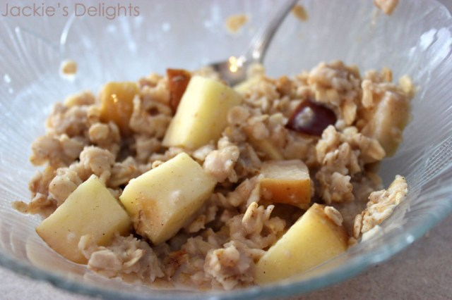 apple pie oatmeal.5