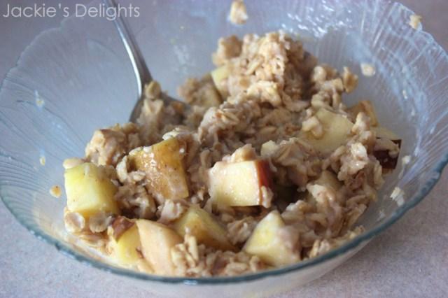 apple pie oatmeal.7