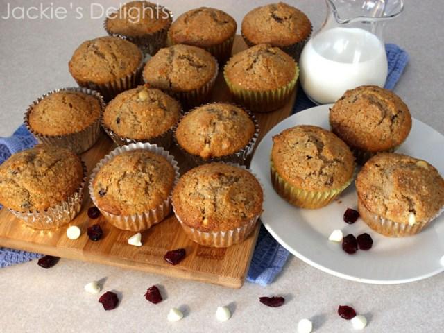 crunchy cran muffins.1