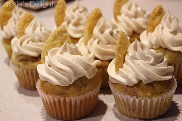 snickerdoodle cupcakes.2