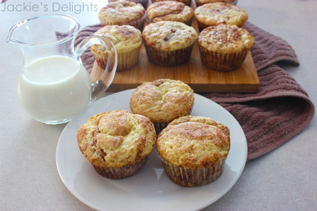 snickerdoodle muffins.2