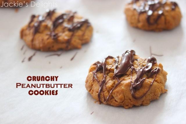 Crunchy Peanutbutter Cookies.1