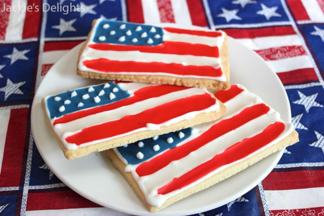 flag sugar cookies.4