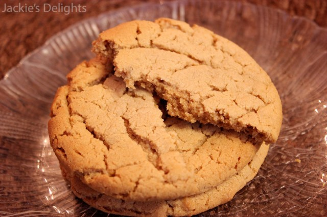 Soft and Chewy Peanut Butter Cookies.2