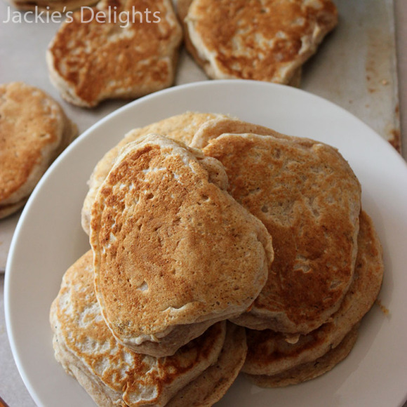 yeast pancakes.1