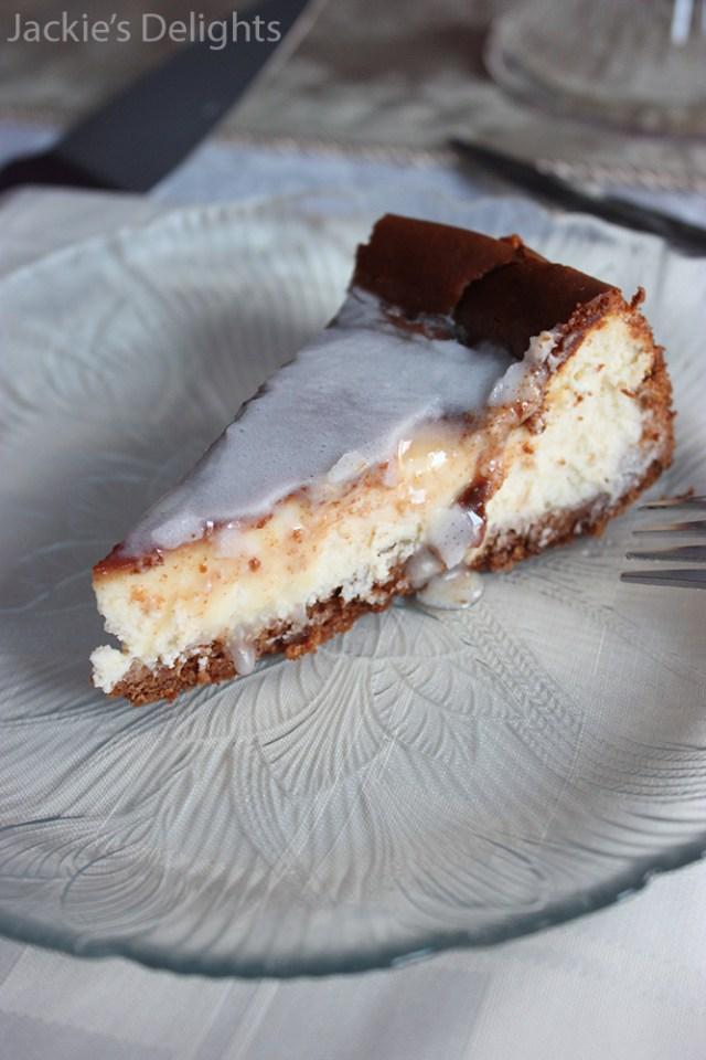 cheesecake with graham crust.3