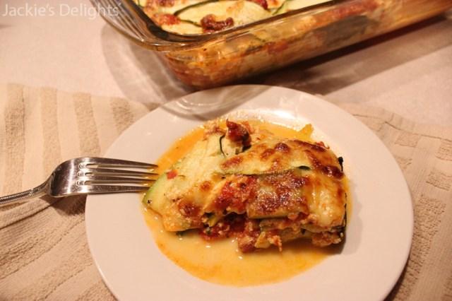zucchini lasagna.2