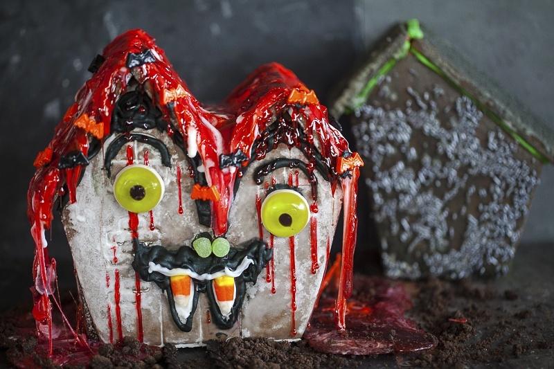 vampire house jason willis