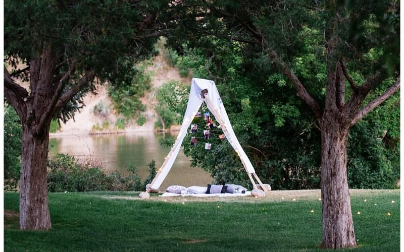 Gustavo's Proposal   First Dam   Logan Utah Photographer